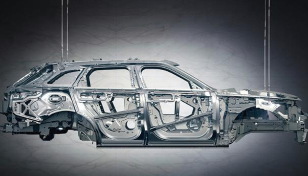 New High Strength Aluminum Alloy Helps Automobile Lightweight