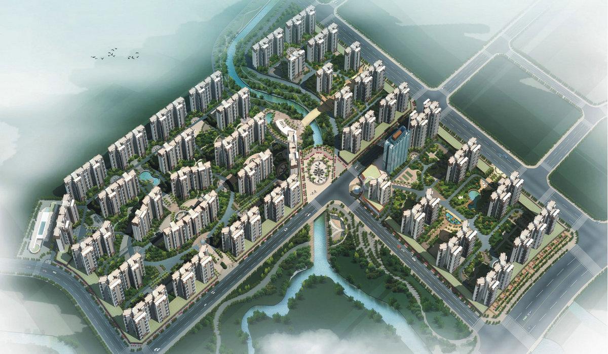惠州海惠花园